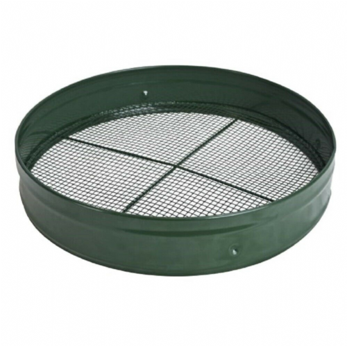 Faithfull Countryman Garden Sieve 330mm Diameter